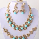 Princess Lara Necklace set