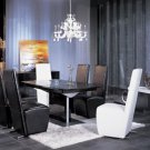 Armani Modern Dining Table
