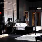Armani Xavira Gothic Bed by Vig Furniture