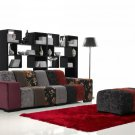 Contemporary Single Sofa