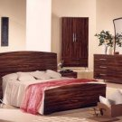 Fifth Avenue - Modern Italian Bedroom Set