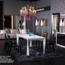 Modern Armani Lacquer Table