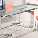 Modern Rectangle Dining Table