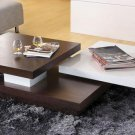 Modern Two Colors Coffee Table