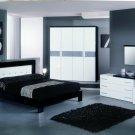 Moon - Italian Modern Bedroom Set
