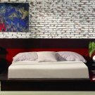 Rimini Contemporary walk on platform bed