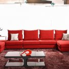 Toledo Sectional Sofa