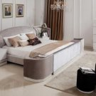 Temptation Modern Bed - Romeo