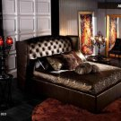 Royal - Model: AA218-200 King Bed