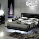 LA STAR - Composition 01 - Modern Italian Bed