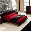 Miss Italia - Composition 02 - Italian Platform Bed Group