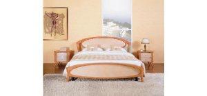 Vallenta - Contemporary Bedroom Set