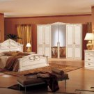 Complete Set: Rossella Italian Traditional bed
