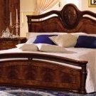 Klassica - Italian Lacquer Bed 2 Nightstands