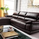 2912 - Sectional Sofa Set
