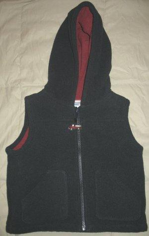Gymboree American Heritage Sleeveless Jacket, Size 12-24 mo