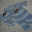 Gymboree Animal Cracers size 0-3mo