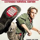 Drillbit Taylor (DVD, 2008, Unrated; Extended Survival Edition)