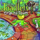 TILBEE TOADLET'S TRIP TO TOWN