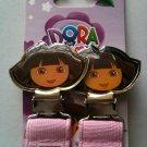 NEW Nickelodeon Dora the Explorer Mitten Holders