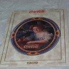 Coca Cola Trading Card Vintage Image #13