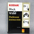 Kodak BW Black & White Darkroom Dataguide Sixth Edition 2001