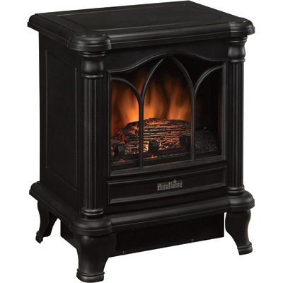 Duraflame Vent-Free Electric Heater Stove Fireplace