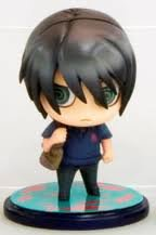 Chiral's Forest Sweet Pool one coin figure YOUJI