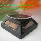 Solar rotating display x 5