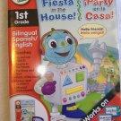 Leapfrog Leappad Fiesta in the House NIP