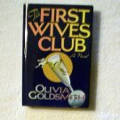 First Wives Club  HC  DJ