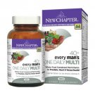 New Chapter Every Man's One Daily 40 Plus Tablets, 96 Count