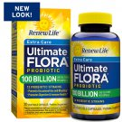ReNew Life Ultimate Flora Ultra Potent 100 Billion 30 Caps
