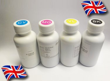 Sublimation Ink for Mug Printing (For All Epson Printers)