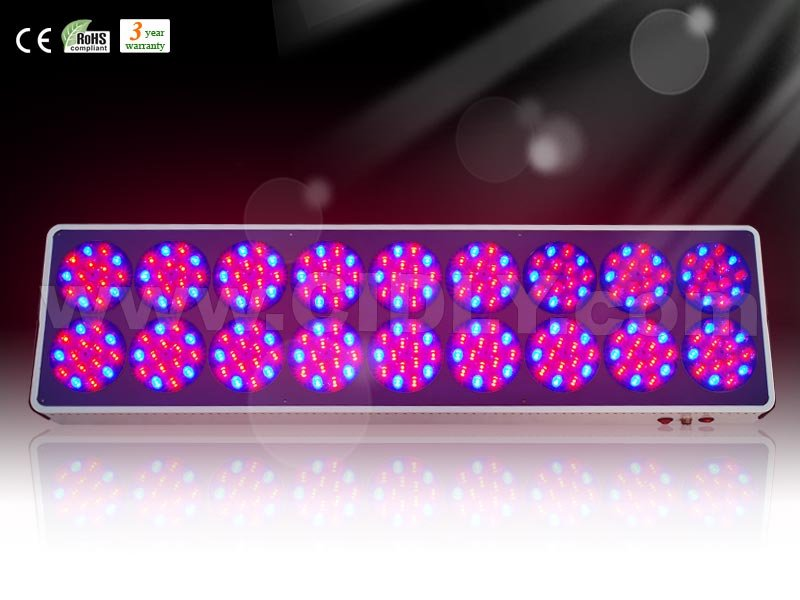 LED Indoor Hydroponic Grow Plant Lights/hydroponic LED grow light/Grow Plant LED lighting