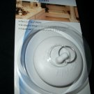 """1-1/2"""" to 2"""" Tub Stopper Made by Helping Hand"""
