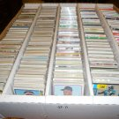 4000 Sports Cards Collection