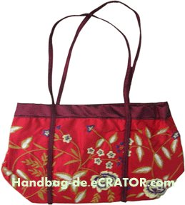Turn Into A Casual Beauty With This Vibrantly Colored Trendy Silk Bag For All Occation and Seasons