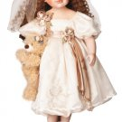 "22"" Collectible Porcelain Doll_TAYLOR_D22-2012"
