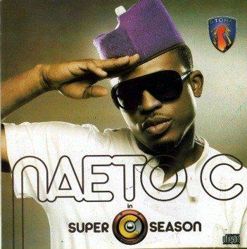 Naeto C Super Season CD
