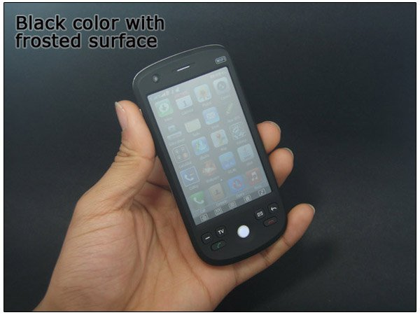 A007+ Wifi TV Dual SIM Dual Camera MP3 Mobile Phone