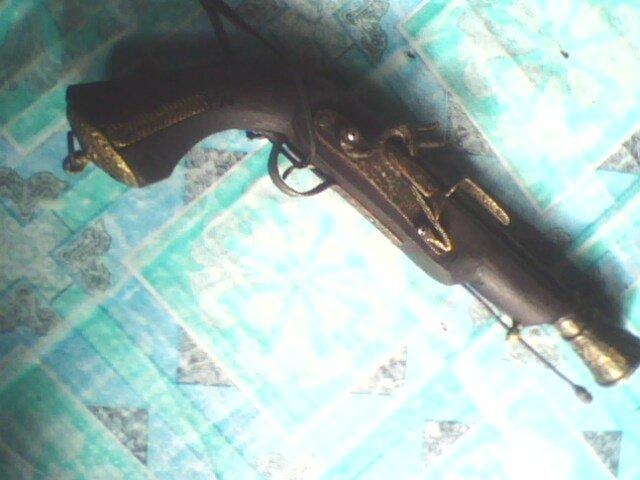 VOC Gun (Netherlands)