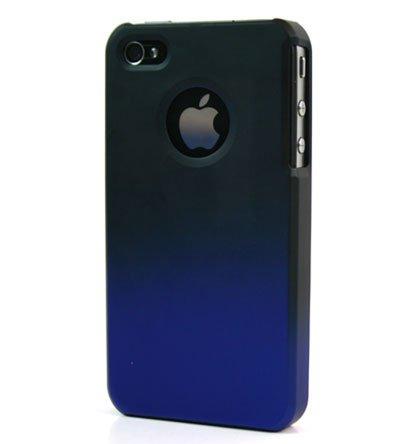 Two Tone Blue Magenta case
