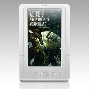 Libre Color Ebook Reader