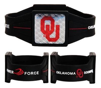 University of Oklahoma Power Force Energy Bands