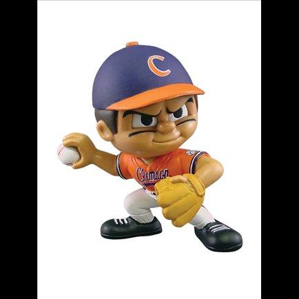 Clemson University Lil' Teammates Series 1 Pitcher