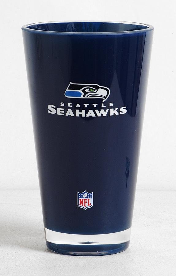 Seattle Seahawks 20oz Insulated Tumblers