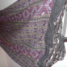 IKAT LOMBOK DESIGN COTTON HANDWEAVED HAMMOCK