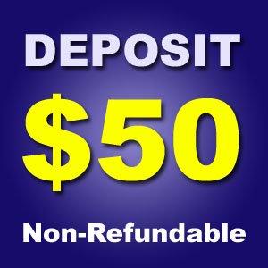 General Deposit