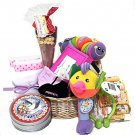 Mary Jane Deluxe Gift Basket